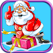 Catch the Gifts from Santa by Mikhail Trishin