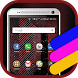 Launcher Theme for HTC One x10 by Theme land