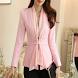 Female Blazer Design by evangaoul
