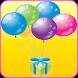 Catch Balloons by F Studio
