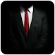 Gentleman Theme Elegant Black by Theme Designer