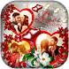 Love Photo Collage Editor by Selfie Photo Collage Maker