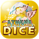 athena-lucky7 dice game by ppgame
