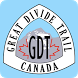 Great Divide Trail by AtlasGuides