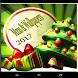 Merry Christmas wallpapers SMS by رسائل و صور و بطاقات معايدة ومشاركات بالعربية