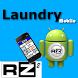 Laundry Mobile by ErreZeta2 srl - Ing. Andrea Zanchin