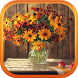 Autumn Flower Live Wallpaper by Live Wallpapers 3D