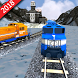 Train Racing 3D-2018 by Prime Time Games