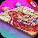 Winx princesses puzzle by StudioMobileapp