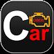 Car dashboard (OBD2 ELM) by AppforCars