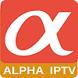 Alpha IPTV by JSJ Developer