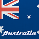 Country Facts Australia by Foundero