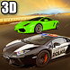 Police Car Chase Racing 2017 by Let's Game