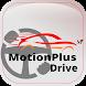 MotionPlus Driver by MotionPlus