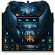 Aries dark goddess keyboard angel theme