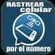 Rastrear Celular Por el Numero by AppDroid Aplicativos Ponto Com
