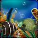 Aquarium Fish Live Wallpaper by Baboon Design Studios