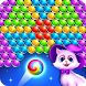 Bubble Shooter - Rescue Cats by match_3_puzzles