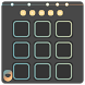 Bunk - Launchpad with looper by KGXTONS