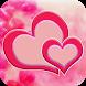Romantic Love Stickers by Marshmallow Studio