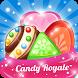 Candy Royal Mania by Osho Ltd