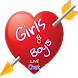 Chat with Girls & Boys