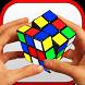 Rubiks Cube:Magic Cube Puzzle by 100 Brain Studio