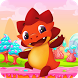 The little Тоша in adventure world by hax.rouble