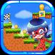 Ladybug Super Go adventures by biko dev
