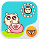 Lovely Cat - Launcher Theme by Live Group