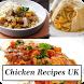 Chicken Recipes UK by khaina