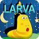 Larva by ikfa games