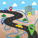 gps route finder:Map Navigator by AppsJunk