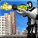 Fidget Spinner Shooter - Toy Gun Gangsters Battle by crushiz