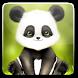 Panda Bobble Live Wallpaper by Winterlight