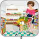 Supermarket Cashier Girl by Play Free 3D Games