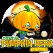 Super Pumpkin Hero Adventures by Certified apps4u lab