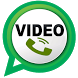 Video call & recorder Wha Joke by Rich _Cead Ipro