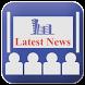 Latest News - All News Channel by Stranger Foto Ltd