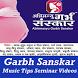 Abhimanyu Pregnancy Garbh Sanskar Music Mantra App by Master Super Apps