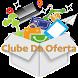 Clube da Oferta - Promoções já by GlobalDev - Sistemas Web e Aplicativos Mobile