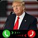 Donald Trump Fake Call Prank by Mega Prank Developer
