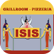 Grillroom ISIS Roosendaal by Appsmen
