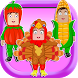 Kids Game :Fancy Dress Contest by funny games