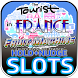 Tourist in France Fruit Slot by BEATS N BOBS™ Mobile Games & Entertainment Apps