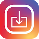 InstaSave - Videos & Fotos herunterladen by ConstructApps