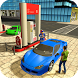 Highway Gas Station & Car Wash Game by White Sand - 3D Games Studio