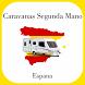 Caravanas segunda mano España by MegaaApps