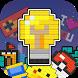 Pixel Game Live Wallpaper by Xijing Games