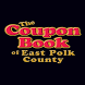 The Coupon Book of East Polk by The Coupon Book of East Polk County